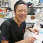 平野周太朗|ケン・デンタリックス|東京都文京区