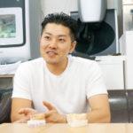 加藤潤|NEW GATE|東京都八王子市