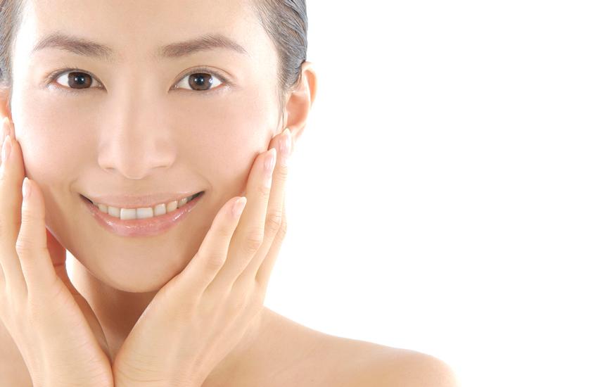 歯周病ケアでお肌の調子を改善